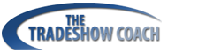 The Tradeshow Coach Logo