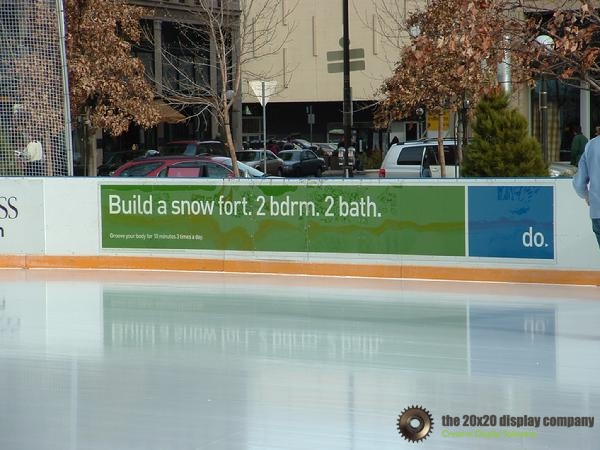 Outdoor Branding Solutions
