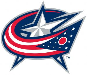 Blue Jackets Logo