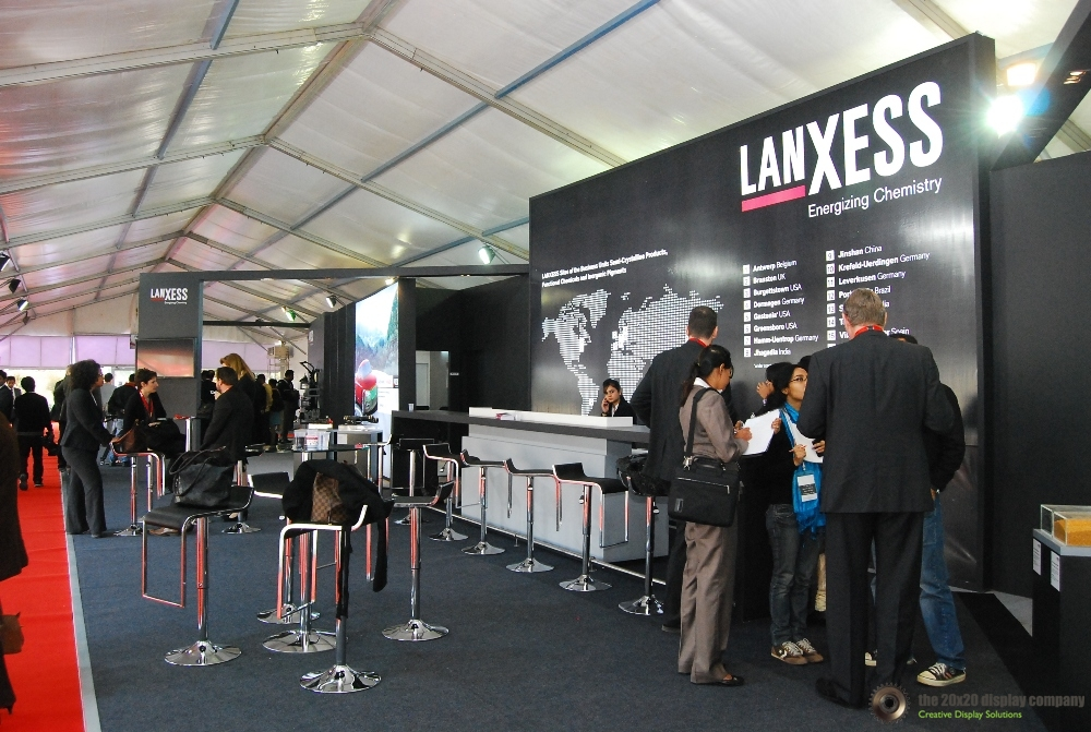 Lanxess 3mx 6m - Asia