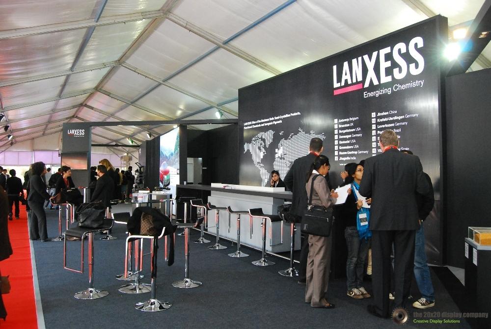 Lanxess 3mx 6m - Asia