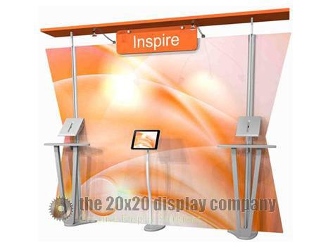 10x10 Inline - INSPIRE